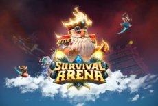 Code Triche Survival Arena | Éclats célestes gratuits et illimités