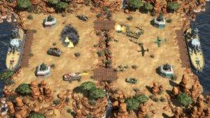 battle islands commanders cheat code