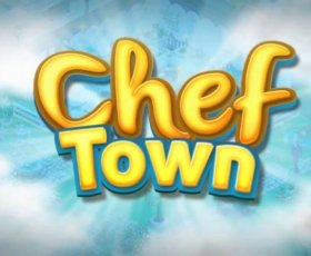 Code Triche Chef Town   Gemmes gratuites et illimitées   astuce  