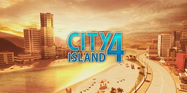 City Island  Triche