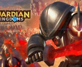 Code triche : Guardian Kingdoms > Gemmes gratuites et illimitées   astuce  