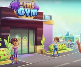 Code Triche My Gym: Gestion de salle de fitness   Or et billets gratuits   astuce  