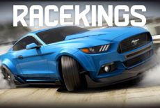 Code triche Race Kings – Or gratuit et illimité | cheat |