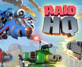 Code Triche Raid HQ > Gemmes gratuites et illimitées