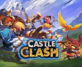 Code Triche Castle Clash > Gemmes gratuites et illimitées | astuce |