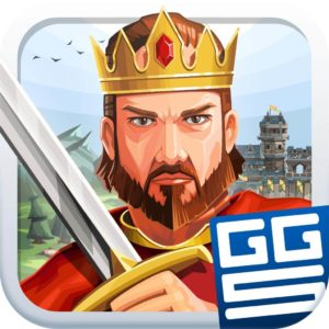 Empire Four Kingdoms astuce