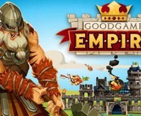 Code Triche : Empire Four Kingdoms | Rubis gratuits et illimités (astuce)