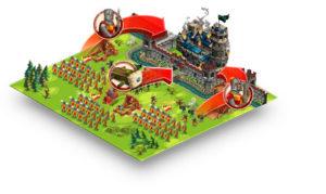 Empire Four Kingdoms code