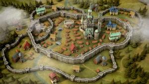 Rival Kingdoms triche gratuite