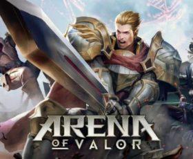 Code triche Arena of Valor : Coupons gratuits et illimités (hack)