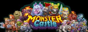 Monster Castle code triche