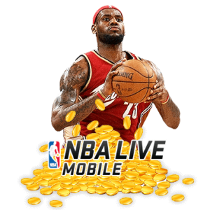 NBA Live Mobile Basketball astuce triche