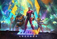 Code triche Zlatan Legends : Gemmes gratuites et illimitées (astuce)