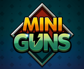 Code Triche Mini Guns > Or gratuit et illimité (astuce)