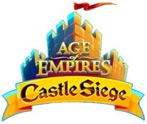Age of Empires Castle Siege cheat code
