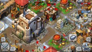 Age of Empires Castle Siege hack
