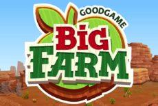 Code Triche Big Farm: Mobile Harvest – Pièces d'or gratuites et illimitées (astuce)