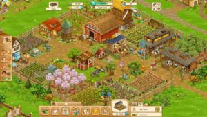 Big Farm astuce hack