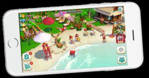 Farmville Escape Tropic cheat code