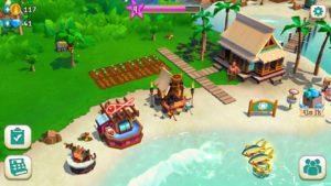 Farmville Tropic Escape code de triche