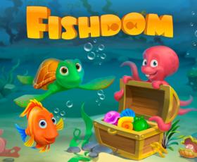 Code Triche Fishdom > Cristaux gratuits et illimités (astuce)