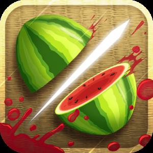Fruit Ninja astuce