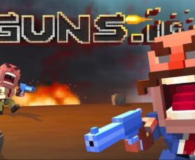 Code Triche Guns Royale > Gemmes et pièces gratuites et illimitées (astuce)
