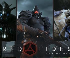 Code Triche The Art of War Red Tides – Lingots d'éternium gratuits et illimités (astuce)