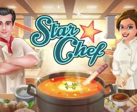 Code Triche Star Chef > Cash et pièces gratuits et illimités (astuce)