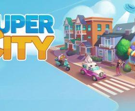 Code Triche Supercity > Superbucks gratuits et illimités (astuce)