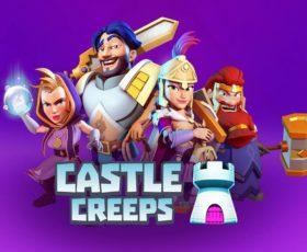 Code Triche Castle Creeps > Gemmes gratuites et illimitées (astuce)