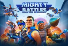 Code Triche Mighty Battles > Lingots d'or gratuits et illimités (astuce)