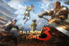 Code Triche Shadow Fight 3 > Gemmes gratuites et illimitées (astuce)