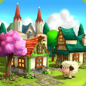 Town Village cheat