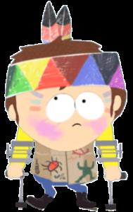 triche South Park Phone Destroyer