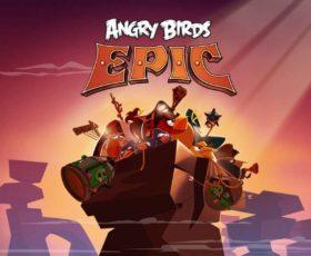 Code Triche Angry Birds Epic > Pièces fétiches gratuites et illimitées (astuce)