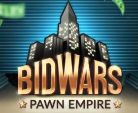 Code Triche Bid Wars Pawn Empire > Lingots d'or gratuits et illimités (astuce)