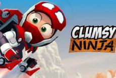 Code Triche Clumsy Ninja > Pièces et gemmes gratuites et illimitées (astuce)