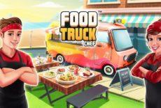 Code Triche Food Truck Chef > Pièces et gemmes gratuites et illimitées (astuce)