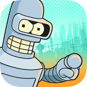 Game of Drones Futurama TomNaGames