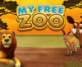 Code Triche My Free Zoo > Diamants gratuits et illimités (astuce)