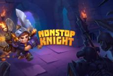 Code Triche Nonstop Knight > Gemmes gratuites et illimitées (astuce)