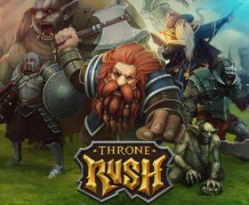 Code Triche Throne Rush > Gemmes gratuites et illimitées (astuce)