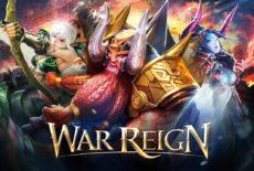 Code Triche War Reign > Cristaux gratuits et illimités (astuce)