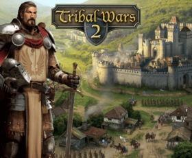 Code Triche Tribal Wars 2 > Couronnes gratuites et illimitées (astuce)