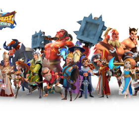 Code Triche Final Heroes >Diamants gratuits et illimités (astuce)