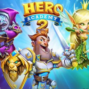 Hero Academy 2 code triche