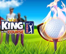 Code Triche King of The Course Golf > Jetons gratuits et illimités (astuce)