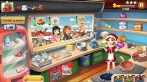 Rising Super Chef 2 cheat