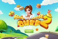 Code Triche Rising Super Chef 2 > Billets et pièces gratuits et illimités (astuce)